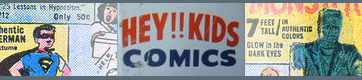 STWALLSKULL'S HEY! KIDS! COMICS!